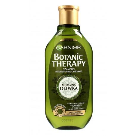 Garnier Botanic Therapy – produkty do włosów o naturalnym składzie